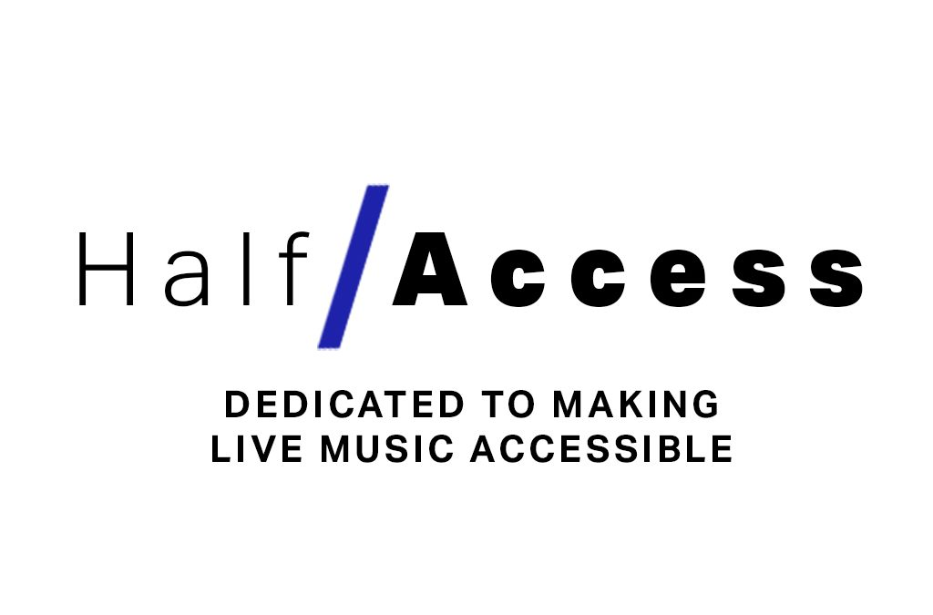 EVENT: Half / Access 2018 Fundraiser