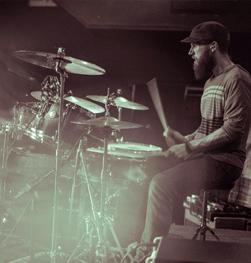 Joey McAllister
