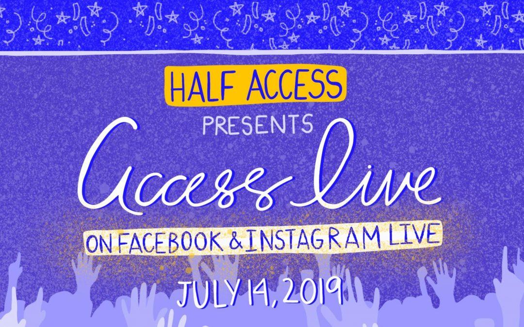 H/A Presents: Access Live